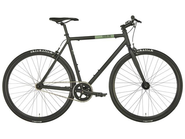 FIXIE Inc. Blackheath - Vélo de ville - noir